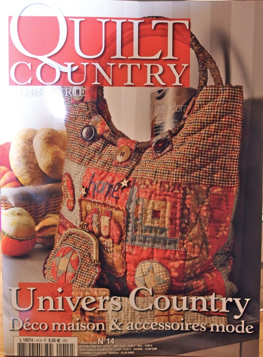 Quilt Country H.S. 14